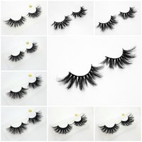03cbe1274f8 Wholesale dramatic false eyelashes online - 5d Mink Eyelashes mm Lashes  Dramatic D Mink Eyelashes False