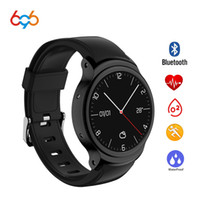 696 I3 Montre Smart Watch 1.5 Pouces MTK6580 Quad Core 1.3GHZ Android 5.1 3G Montre Smart Watch 500mAh Moniteur de Fréquence Cardiaque Méga Pixel