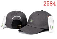 Upscale designer men' s and women' s ball cap brand ...