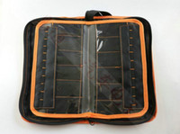 Lishi 2 in 1 Borsa speciale per carry BAG Case Blocksmith Strumenti Borsa da stoccaggio (solo borsa)