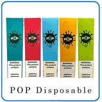 POP Disposable Device empty Pod Starter Kit 280mAh Battery 1...