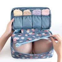 المحمولة حقيبة السفر التخزين للماء أكسفورد القماش داخلية التشطيب المنظم حقائب التجميل المنظم حقائب ماكياج البرازيلي القماش الحقيبة
