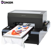5ecce1386 A3 DTG digital Inkjet t-shirt printer direct to garment t shirt printing  machine