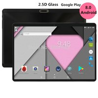 Google Android 8. 0 OS 10 inch tablet 4GB RAM 64GB ROM Octa C...