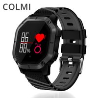COLMI K5 Smart watch IP68 Waterproof Multiple Sports Modes C...