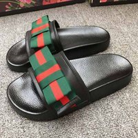 High Quality men women designer sandals Designer Shoes Luxur...