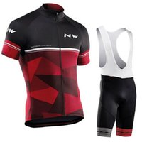 Hot Sale Cycling Jersey Set Team Racing Sport Bicycle Jersey...