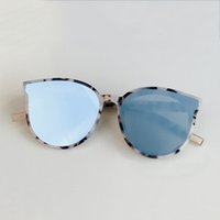 bb4c8a60493d3 Marca óculos de sol das mulheres com caixa de embalagem oculos de sol  feminino moda vintage