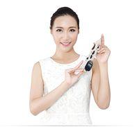 Handheld терапия Электрический Иглоукалывание Меридиан Pen Health Care Pulse Точка детектор стимулятора облегчения боли с цифровым дисплеем