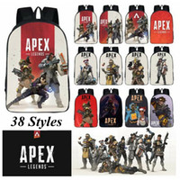 Apex Legends Backpack 38 Styles 3D Printed Cartoon Game Anim...