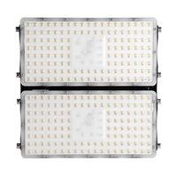 200W 7. Generation Module Flutlicht LED-Flutlicht wasserdichten Outdoor-Beleuchtung-Befestigungs-hohe Helligkeit LED-Scheinwerfer Garten-Wandleuchte