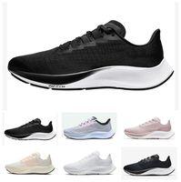 Nueva zoom Pegasus 37 Turbo 2 Negro para hombre de los zapatos corrientes Gunsmok Blue Ribbon Zoomx 4 Siguiente Betrue Deportes Mujeres zapatillas de deporte 36-45