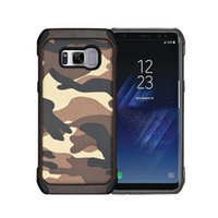 For Samsung s6 s7 s8 Note5 s7edge 3 Colors Amy Camo Phone Ca...