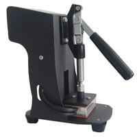 الحرارة الصحافة آلة نقل الحرارة الأفعى mahcine باستخدام fssing النفط تهمة 110 فولت أو 220 فولت 5.1 * 7.6 سنتيمتر dhl شحن مجاني