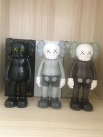 Gezegen Doll 8 Inç Kutu Bebekler El Yapımı Dekorasyon Noel Hediyesi Orijinal Fake BFF Sokak Sanatı PVC Eylem Orijinal Kutusu ile