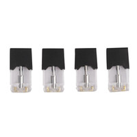 No Leaking Empty Ceramic Pod Cartridges Replacement 0. 7ml 1....