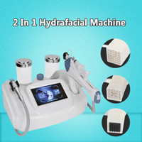 New Arrival 2 In 1 Hydrafacial Machine RF Needle Mesotherapy...