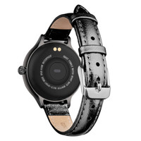 Space Black Stainless Steel Goophone Watch 5 44mm Smartwatch...