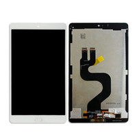 8. 4 inch For Huawei MediaPad M3 BTV- W09 BTV- DL09 lcd display...