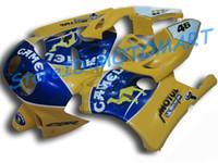 ABS Inyección Para HONDA CBR 250RR CBR250RR 94 -99 MC19 MC22 250 CBR250 RR 1994 1995 1996 1997 1998 1999 Carenado HOA11
