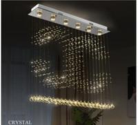 침실 레스토랑 로맨틱 더블 하트 LED 크리스탈 샹들리에 현대 간단한 장식 K9 크리스탈 펜던트 램프 L100cm W20cm H100cm