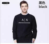 Solide Sweatshirts 2020 neue Frühlings-Herbst-Fashion Hoodies Male Large Size Warm