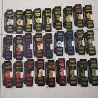 Newest Dank Vapes Cartridge Mario Carts Exotic Carts Ziplock...
