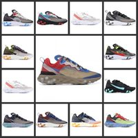 2019 new react element 87 Undercpver x Upcoming men fashion ...