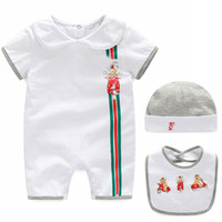 Baby Boy Clothes 2019 Brand New Summer Cute Newborn Clothes ...