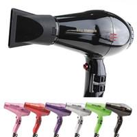 Pro 3800 Professional Hair Dryer High Power 2100W Keramik-Ionenhaar-Blower Salon Styling Werkzeuge Freies DHL