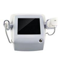 2 في 1 آلة الجمال Liposonix آلة التخسيس وفقدان الوزن المهنية تشديد الجلد هيفو آلة شد الوجه