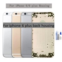 10PCS High quality for iPhone 6plus and Phone 6Splus housing...