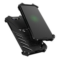 R- JUST Protect Phone case for XIAOMI BLACK SHARK Metal Alumi...