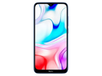 "Original Xiaomi Redmi 8 4G LTE-Handy 3 GB RAM 32 GB ROM Snapdragon 439 Octa-Core 6,22"" Full Screen 12MP Fingerabdruck-ID-Gesichts-Handy"