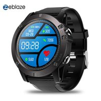 New Zeblaze VIBE 3 PRO IPS Display a colori Sports Smartwatch Cardiofrequenzimetro IP67 Impermeabile Smart Watch Men per IOS Android