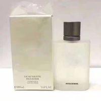 Hochwertiger Herren-Stimmung Parfüm Köln Herren-Parfüm frisches Meer Parfüm romantisches natürlicher Charme Eau de Toilette Herren-Spray