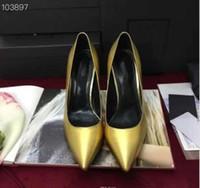 Beliebte neue mode frauen high heels, geeignet für bankett, feiern, hochzeiten und andere gelegenheiten der sexy frauen party schuhe + box