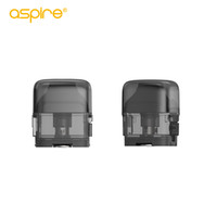 Aspire Breeze NXT Pod Replacement Empty Pod With Side Fill 5...