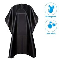Barber Hairdressing Cape Barber Apron Haircut Cloak Waterpro...