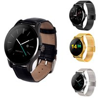 K88H smart watch smartwatch 1. 22 Inch IPS Round Screen Suppo...