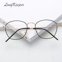 5c1c3fe70ec06 2019 Nova moda sexy lady Decorativos de forma irregular armações de óculos  de grandes dimensões eyewear
