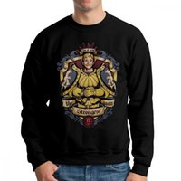Seven Deadly Sins Lion' s Sin Of Pride Men' s Hoodie...