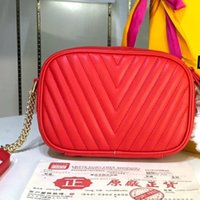 LU NEW WAVE Camera Bag Deluxe Women' s Single Shoulder B...