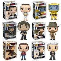 new Funko Pop all styles Vinyl Action Figure With Box Gift T...
