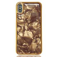 Фонд shell мобильный телефон shell новый для iphoneX Макс эпоксидной защитный чехол прилив дизайнер телефон случае airpods