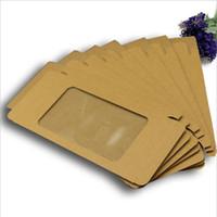 Paquet universel pour téléphone Case papier kraft brun détail d'emballage Boîte pour iphone Pour 11 Pro Max XS XR X 8 7 cas plus