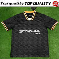 New #10 HAZARD training Soccer Jersey Black 19 20 Mens jerse...
