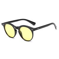 Klasik vintage güneş gözlüğü Unisex Retro Güneş Gözlüğü Gözlük Aksesuarları UV Koruma Açık Spor Güneş Gözlüğü 3229