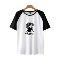 2pac T-shirt Homme Tupac Makaveli T-shirt Rapper Snoop Dogg Biggie Smalls Eminem Jay-z J Cole 21 T-shirt Savage Hip Hop Vêtements