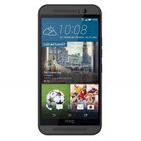 """الأصلي HTC واحدة M8 16GB 32GB ROM رباعية النوى 5.0 """"الهاتف لمس الجيل الثالث 3G WCDMA 4G LTE WIFI GPS تجديد الخلايا"""